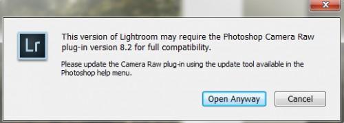 Camera-RAW-Version-Compatibility-Dialogue