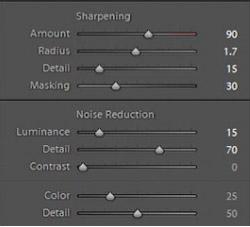 sharpening-settings